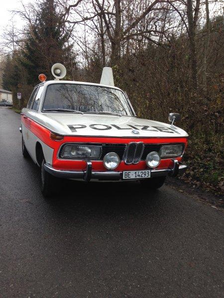 Polizeiauto 2
