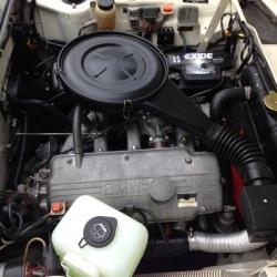 Polizeiauto 5 Motor